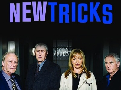 New Tricks (UK) tv show photo