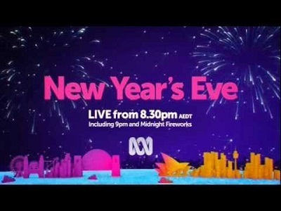 New Year's Eve 2014 (AU)