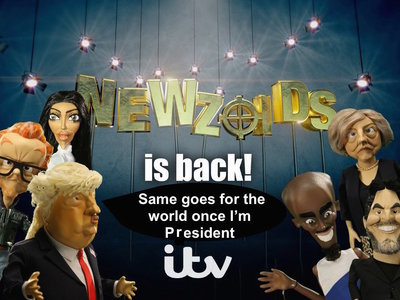 Newzoids (UK) tv show photo