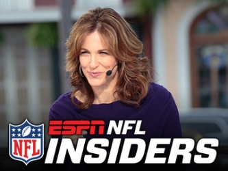 NFL Insiders tv show photo