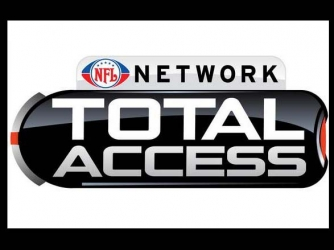 NFL Network Total Access tv show photo