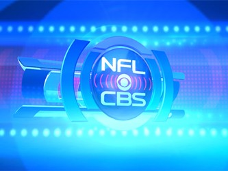 NFL on CBS tv show photo