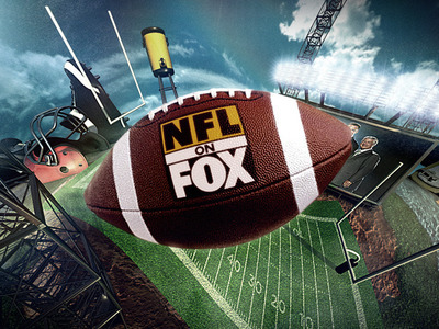 NFL On FOX tv show photo