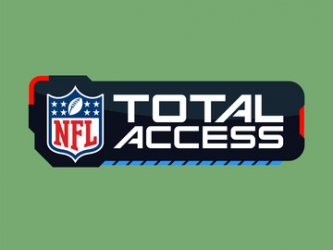 NFL Total Access tv show photo
