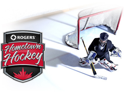 NHL: Rogers Hometown Hockey (CA) tv show photo