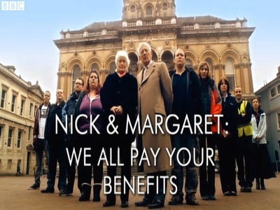 Nick And Margaret – We Pay Your Benefits (UK)