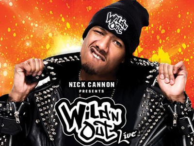 Nick Cannon Presents Wild 'N Out tv show photo