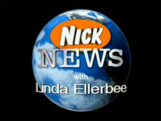 Nick News with Linda Ellerbee tv show photo