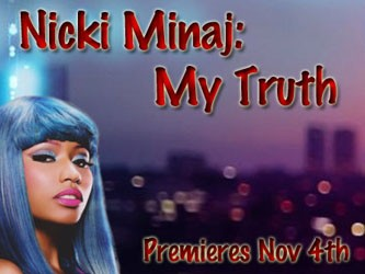 Nicki Minaj: My Truth tv show photo