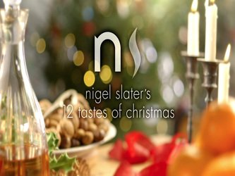 Nigel Slater's 12 Tastes of Christmas (UK) tv show photo