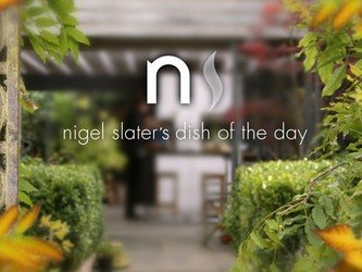 Nigel Slater's Dish of the Day (UK)