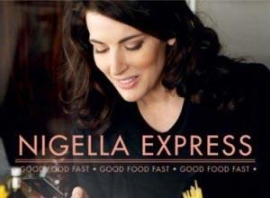 Nigella Express (UK) tv show photo