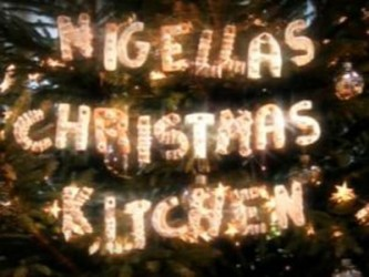 Nigella's Christmas Kitchen (UK) tv show photo