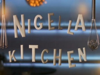 Nigella Kitchen (UK) tv show photo