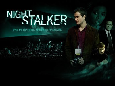 Night Stalker tv show photo