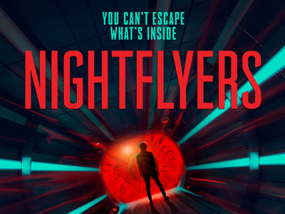 Nightflyers tv show photo