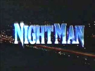 NightMan tv show photo