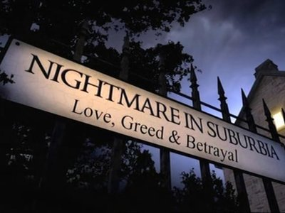 Nightmare in Suburbia (UK)