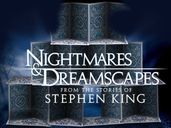 Nightmares & Dreamscapes: From the Stories of Stephen King tv show photo