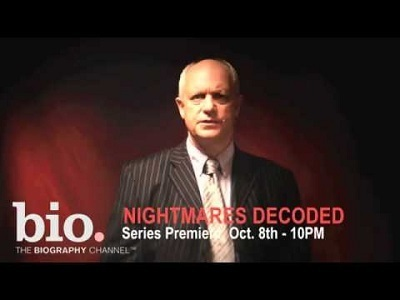 Nightmares Decoded tv show photo