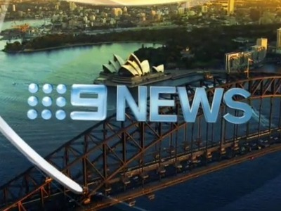 Nine Morning News (AU)