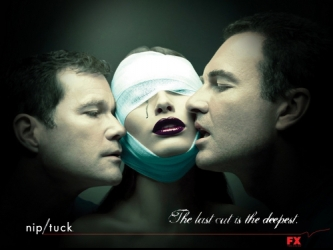 Nip/Tuck tv show photo