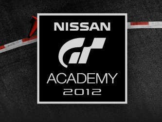 Nissan GT Academy tv show photo