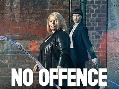 No Offence (UK) tv show photo