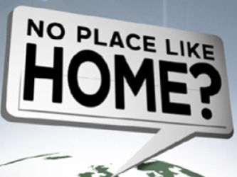 No Place Like Home? (UK)