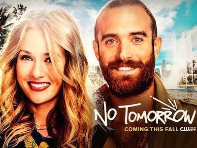 No Tomorrow tv show photo