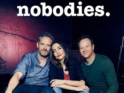 Nobodies tv show photo