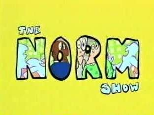 The Norm Show tv show photo
