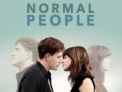 Normal People tv show photo