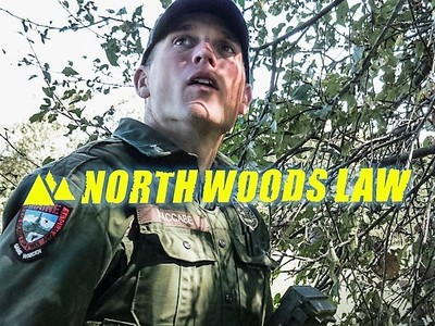 North Woods Law tv show photo