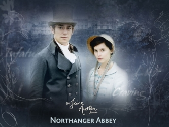 Northanger Abbey tv show photo