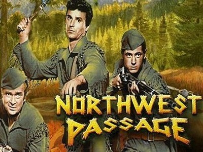 Northwest Passage tv show photo