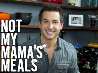 Not My Mama's Meals tv show photo