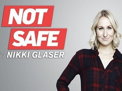 Not Safe with Nikki Glaser tv show photo