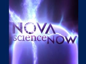 NOVA scienceNOW tv show photo