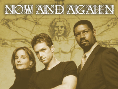 Now and Again tv show photo