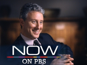 NOW on PBS tv show photo