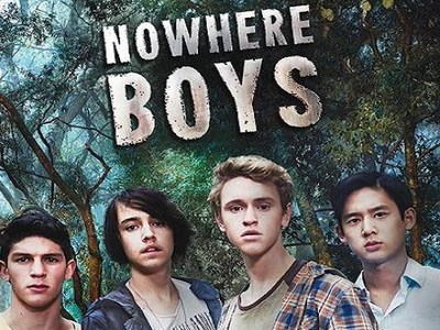 Nowhere Boys (AU) tv show photo