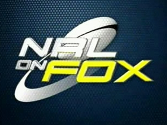 NRL on FOX (AU) tv show photo