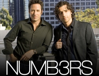 Numb3rs tv show photo