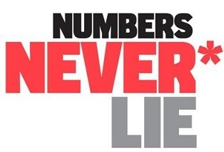 Numbers Never Lie tv show photo