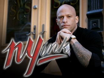 NY Ink tv show photo