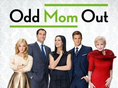 Odd Mom Out tv show photo