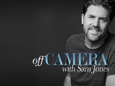 Off Camera with Sam Jones (UK)