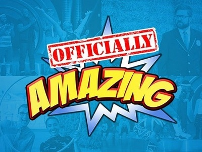 Officially Amazing (UK)