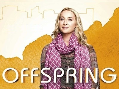Offspring (AU)